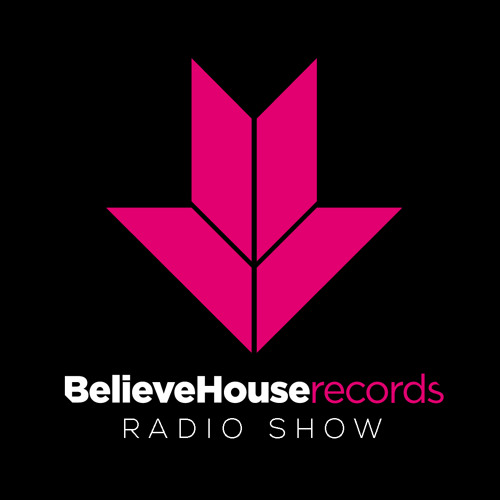 Believe House Radio Show #001 By Steve Aguirre