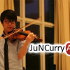 Adele - Rolling in the Deep - Jun Sung Ahn Violin Cover Portada del disco