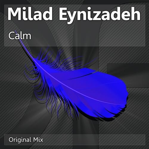 Milad Eynizadeh - Calm (original mix) [COF Recordings]