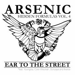 What You Say - Arsenic feat Core Wreckah, Youngsta, Bonzaya & Illverse