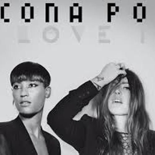 I Don't Care (I Love It Remix)  - Icona Pop featuring Jay Kobel