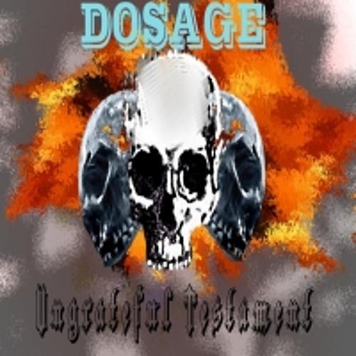 Dosage - Wub W