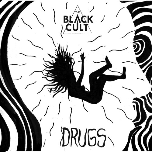 The Black Cult-Please side B
