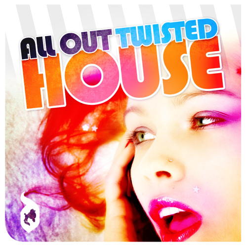 DGS34 All Out Twisted House - Sample Library - Exclusive at Loopmasters