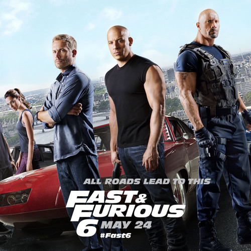 Fast & Furious 6 Reviewed