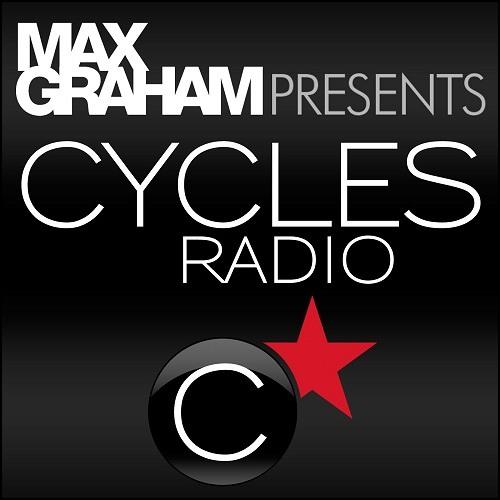 Digital Elements - Perfect Sense (Original Mix) @ Max Graham - Cylces Radio 113
