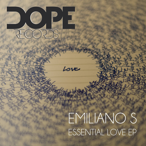 Essential Love ( Original Mix ) - Dope Records - Dope Records (Ita)
