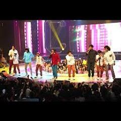 Coboy Junior ft. BoyzIIBoys - Satu Senyuman