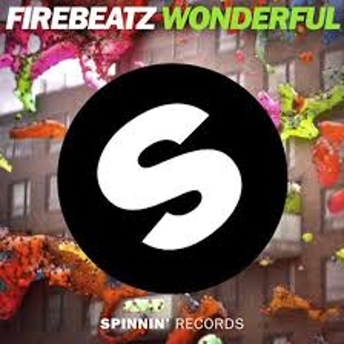 Firebeatz - Wonderful (Edit)