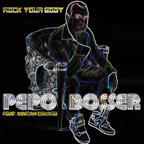 Pepo Bosser - Rock your body (Instrumental) Free download