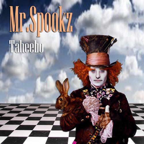 Mr.Spookz - Tagna
