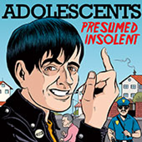 ADOLESCENTS Forever Summer