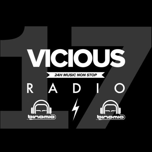 Binomio Vicious Radio Episodio 17 (23Febrero13)