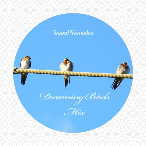 Sound Nomaden - Dreaming Birds Mix