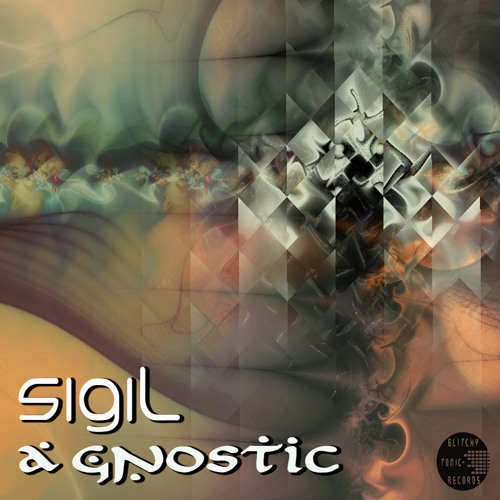 Sigil - Simulation - out now for free on Glitchy Tonic recs