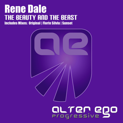 Rene Dale - The Beauty and the Beast (Original Mix) (Release on Alter Ego)