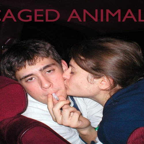 Caged Animals - Cindy + Me (Billy Mix)