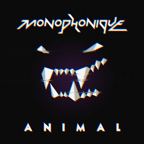 Monophonique - Animal EP teaser