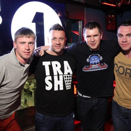 Destructive Tendencies Radio 1 Guest Mix June 2013