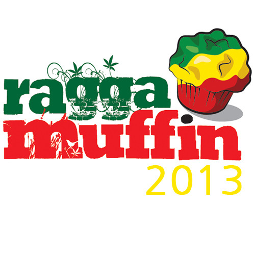 Prize - Ragga Muffin 2013