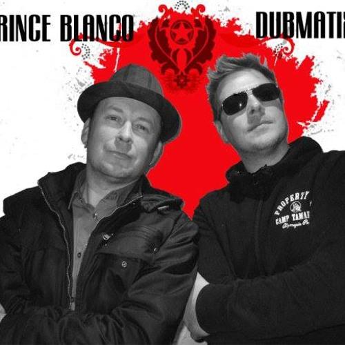 Lumineers - Ho Hey (Dubmatix Prince Blanco Reggae Remix)