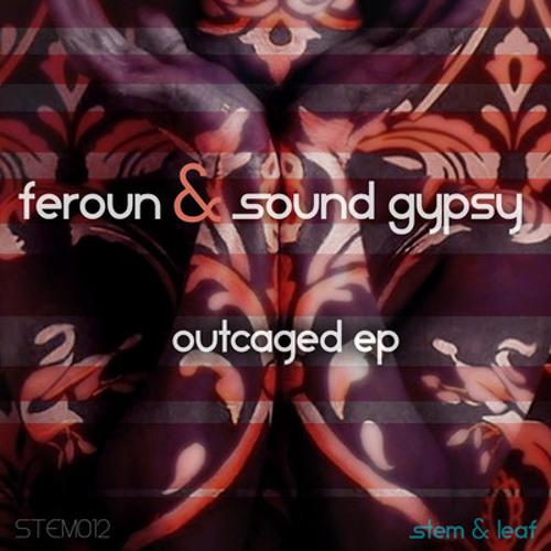 Feroun & Sound Gypsy - Keep Dreamin'