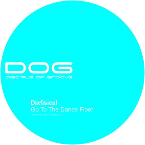 Go To Dancefloor (Disko Selectors Reinterpretation) (teaser)
