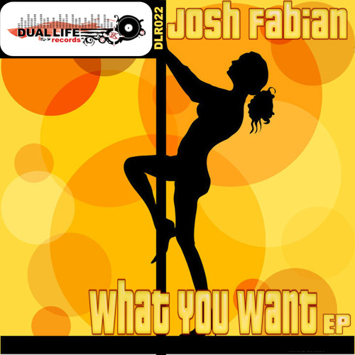 Josh Fabian - What You Want (Original Mix) - Preview - Buy It on Beatport