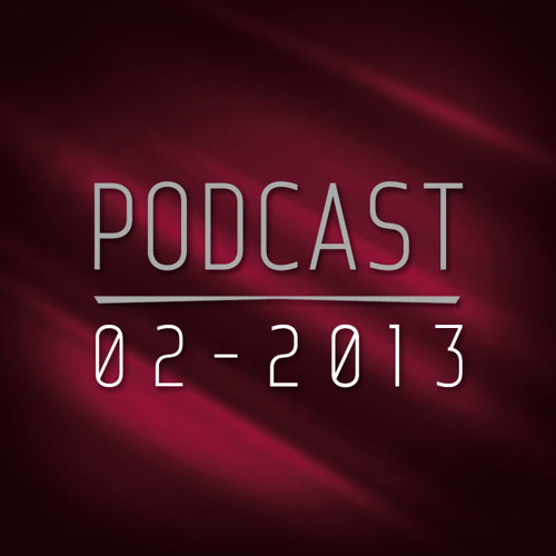 Thiago Fernandes @ Podcast 02-2013 - Deep / Tech House *FREE DOWNLOAD*