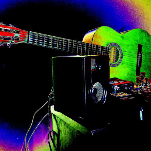 El Sur (Classical Guitar Version extended).