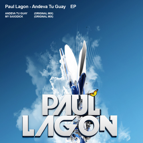 Paul Lagon - Andeva Tu Guay (Original Mix) EP @MD- Music Records // OUT NOW EXCLUSIVE BEATPORT