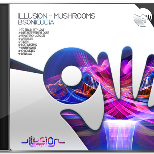 Illusion - Bananas *Preview*