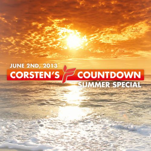 Corsten's Countdown Summer Special - Part 2 [June 2, 2013]