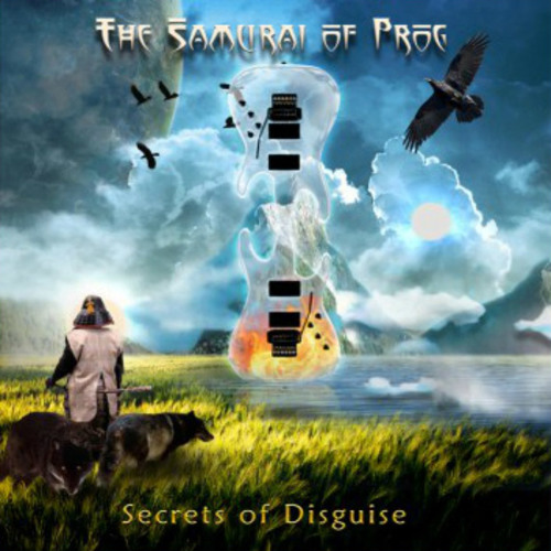 The Samurai of Prog - Time And A Word by YES (feat. Jon Davison on vocals)