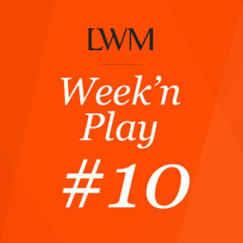 Week'n Play #10 by  Eric.A