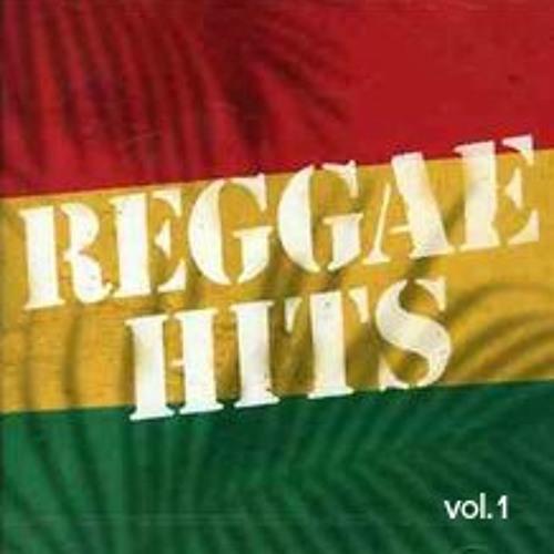 DJ MENT - Old School Reggae Hits vol.1