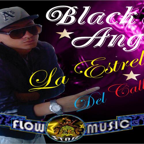 BLACK ANGEL JINGLE LA PROPIA