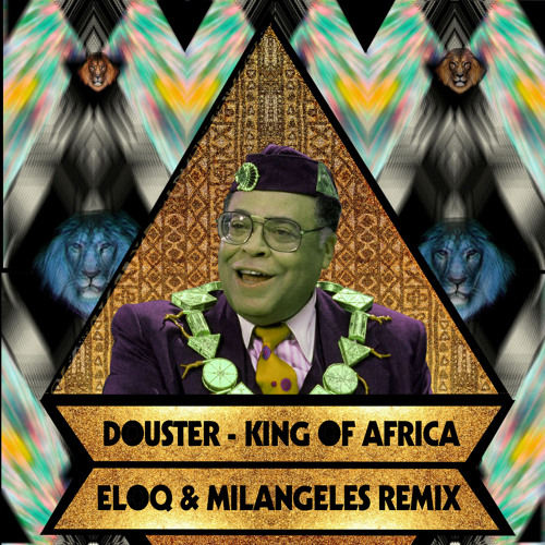 king of africa douster free mp3