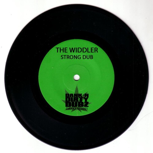DANKFREE001 - The Widdler - Strong Dub [FREE DOWNLOAD]