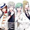 Mikaze Ai & Camus - Tsukiakari no Dearest (Uta no Prince-sama Duet CD Reiji&Ranmaru/Ai&Camus)