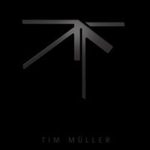 Tim Müller - Big Cube