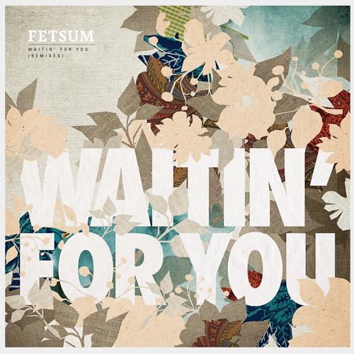 Fetsum - Waiting ( Till von Sein & Tigerskin Remix)