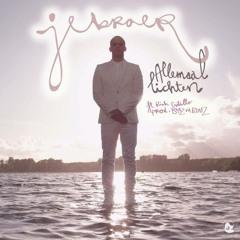 Jebroer - Allemaal Lichten ft. Rich Cutillo (prod. Boaz v/d Beatz)