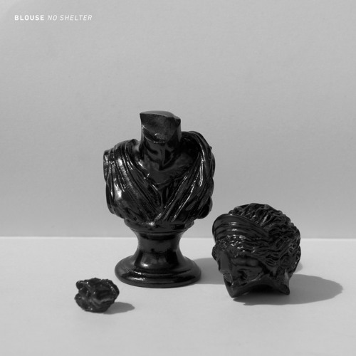 Blouse // No Shelter (OFFICIAL SINGLE)