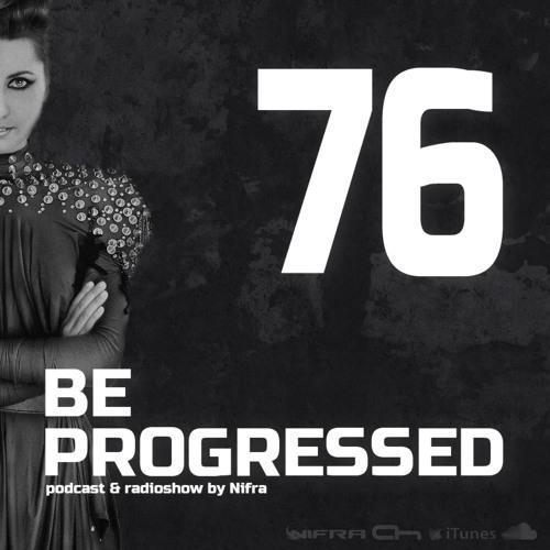 Nifra - Be progressed 076