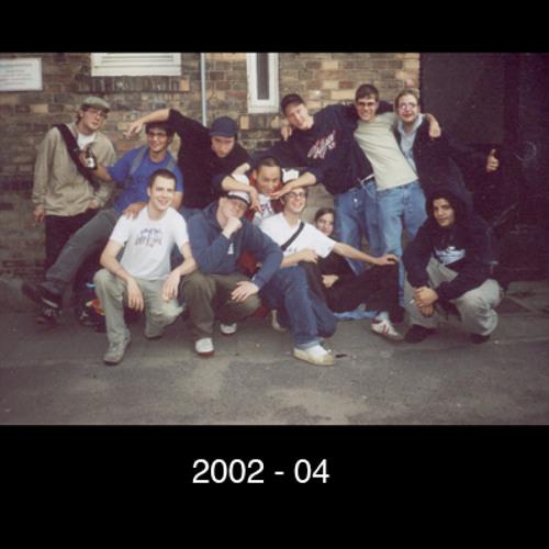 BEATS 2002 - 2004