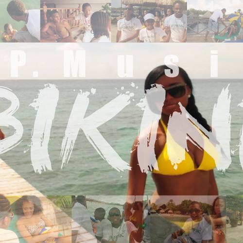 Bikini - (JP Music) - 2013