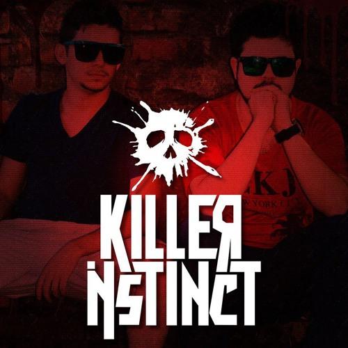 Killer Instinct - Purple Pills (Original Mix)
