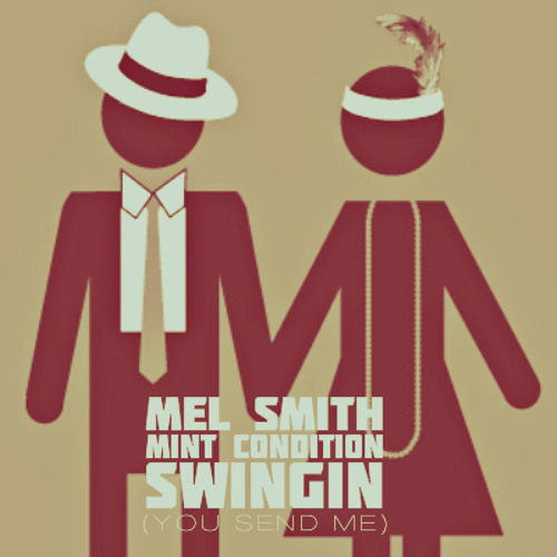 Swingin' (You Send Me)