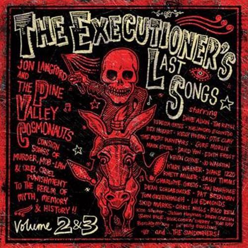 "Jon Langford, Sally Timms, & the Pine Valley Cosmonauts - ""Delilah"" (Tom Jones cover)"